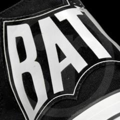 Foto 5 de 7 de la galería converse-x-dc-batman-vintage en Trendencias Lifestyle