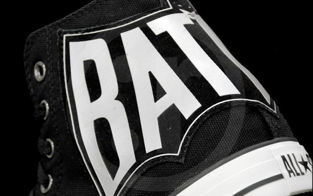 Foto de Converse x DC - Batman vintage (5/7)