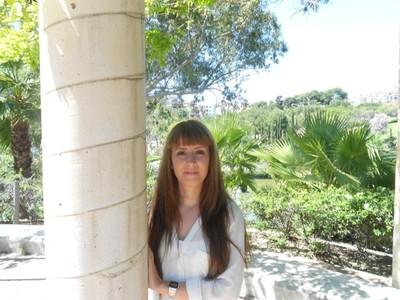 """María de Accom Consulting: """"En el campamento además de las técnicas del golf también se aprenden hábitos de vida saludables"""""""