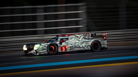 Rebellion 24 Horas De Le Mans 2020 2