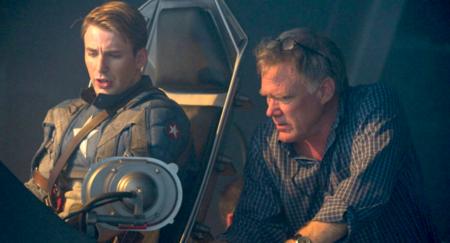 Joe Johnston se retirará de la dirección tras finalizar 'Las crónicas de Narnia: La silla de plata'