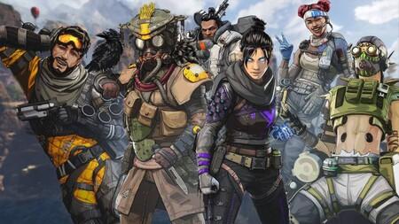 Apex Legends llega a Steam en noviembre e incluye objetos de Portal y Half Life, pero la versión de Nintendo Switch se retrasa a 2021
