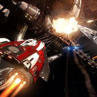 Elite: Dangerous llegará a PS4 en físico y digital el próximo 27 de junio