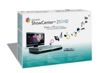 Reproductor multimedia Pinnacle ShowCenter 250HD en España
