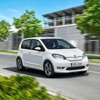 """Škoda CITIGOe iV, el primer coche eléctrico del fabricante checo llegará con 265 km de autonomía por """"menos de 20.000 euros"""""""