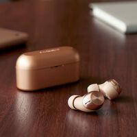 Panasonic lanza nuevos auriculares Technics TWS: los AZ60 y AZ40 son resistentes al agua y tienen más de 7 horas de autonomía