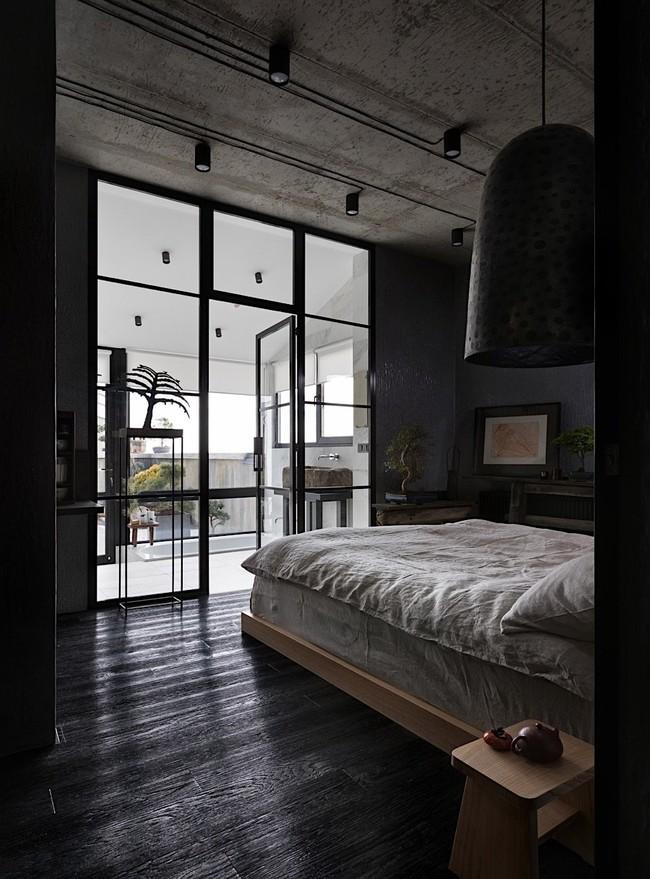 Sergey Makhno Architects Kiev Ukraine Wabi Sabi Interior Design Residential 00