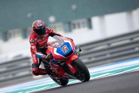 Bradl Jerez Motogp 2019