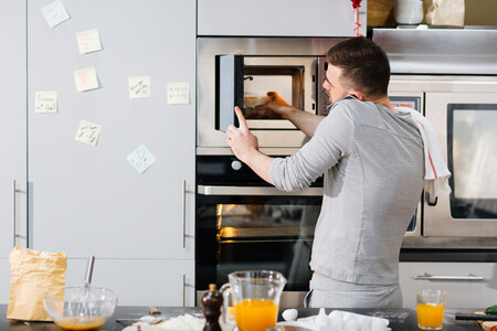 29 recetas fáciles y rápidas en microondas (para gente con tiempo cero)