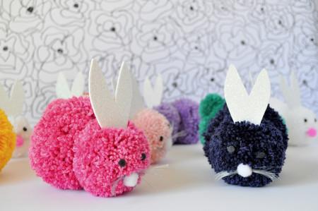 Manualidades De Pascua