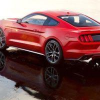 Si te vas a comprar un Ford Mustang, en Europa hay otros 2.199 tipos como tú ahora mismo