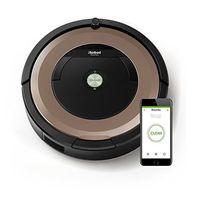 Sólo hoy, en Amazon, volvemos a tener el Roomba 895 a 409 euros