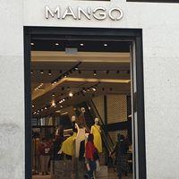 Mango apuesta por la tecnología online impulsando el ticket digital e implantando el stock integrado en sus tiendas