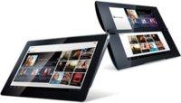 Sony Tablet S y Tablet P en España
