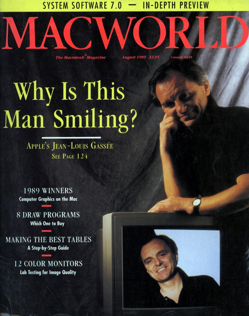 Foto de Revista Macworld (10/16)