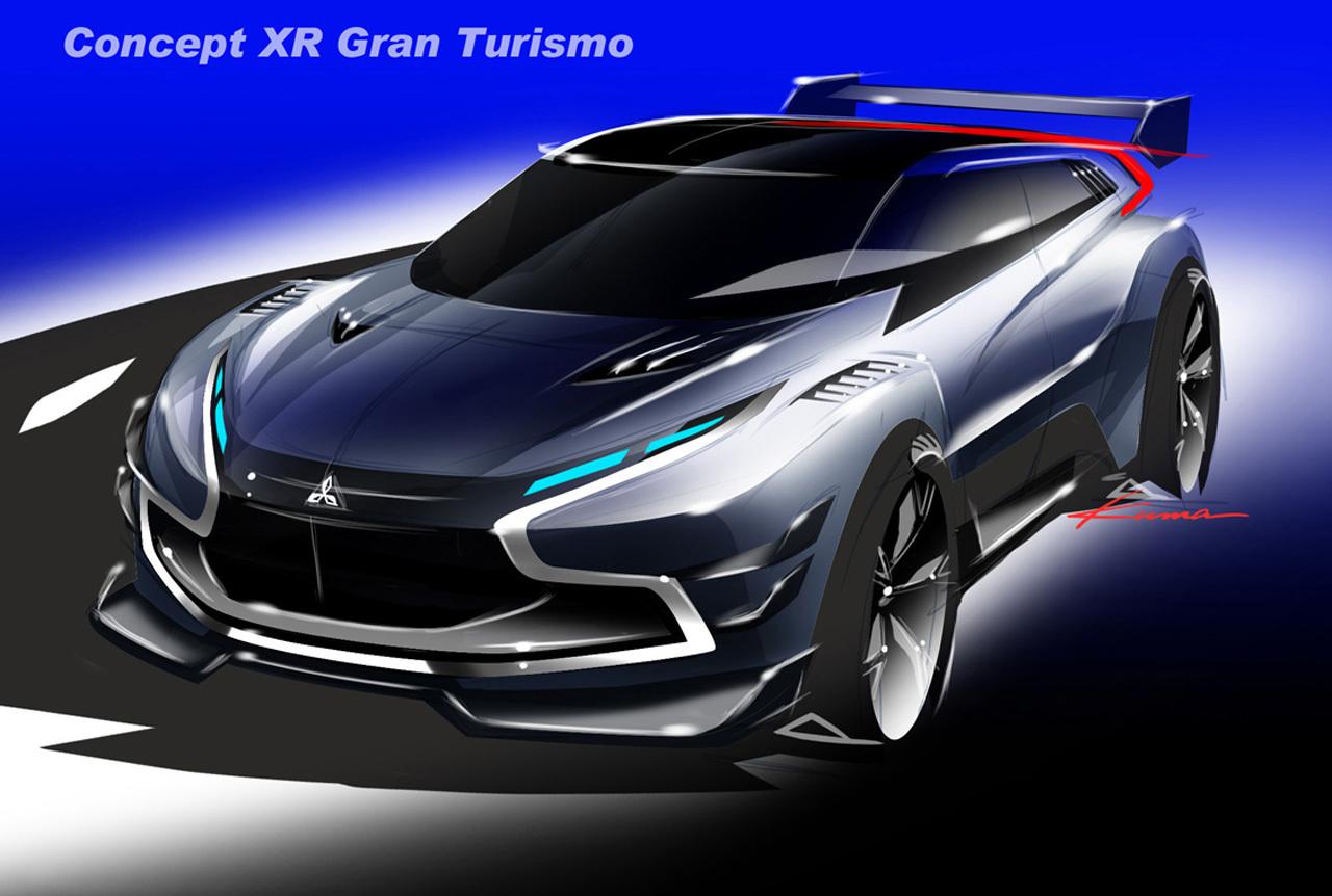 Foto de Mitsubishi Concept XR-PHEV (19/29)