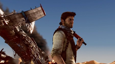 ¿La razón de remasterizar los juegos de Uncharted? Según Naughty Dog el 80 % de los que tienen una PS4 nunca los han jugado