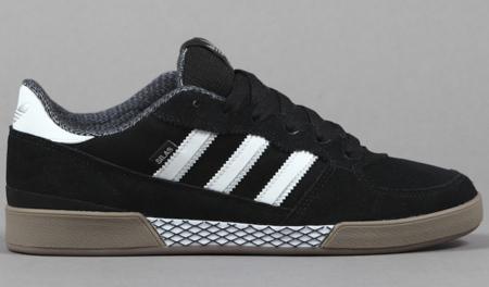 Nuevas Adidas Skate Sylas, el espíritu clásico