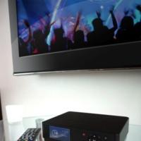 Verbatim MediaStation HD DVR, con función de grabación pero sin TDT HD