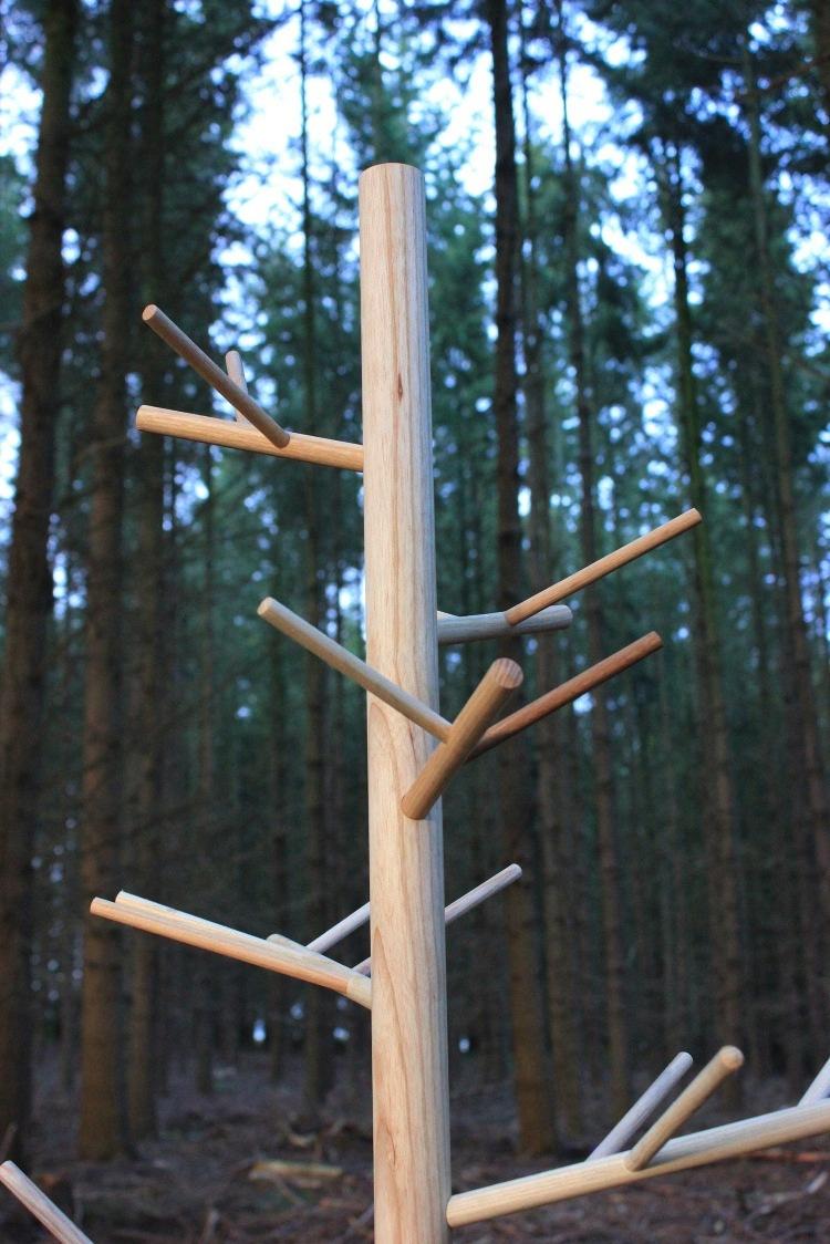 Foto de Árbol de Navidad de Branch (2/4)