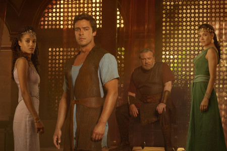 Las cancelaciones fulminantes aún existen: ABC aniquila 'Of Kings And Prophets'