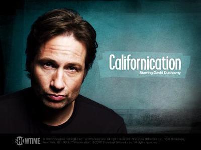 'Californication' renovada para una cuarta temporada