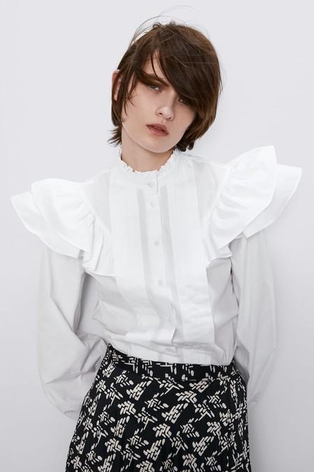 Camisas De Cuello Victoriano3