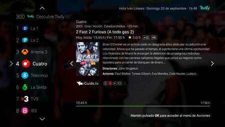 Tivify Android Tv