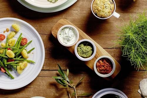 Ofertas del día en la sección de cocina de Amazon: sartenes San Ignacio, tijeras 3 Claveles o cuchillos Arcos rebajados