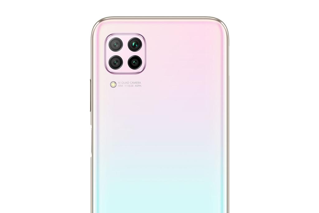 Huawei P40 Lite: el sucesor del superventas llega con cuatro cámaras y el gran reto de luchar sin las aplicaciones y servicios de Google