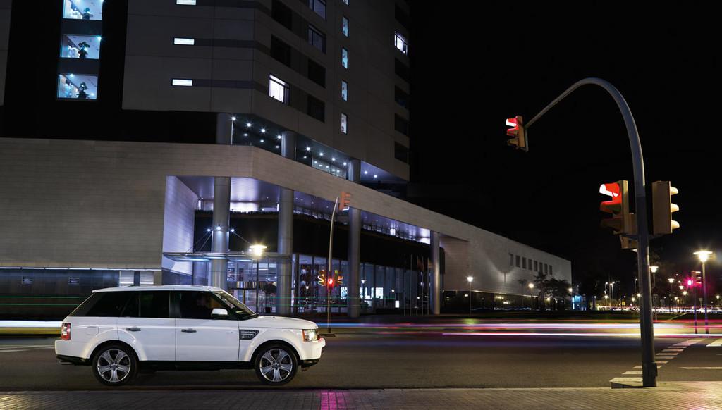 Foto de Range Rover Sport 2010 (2/9)