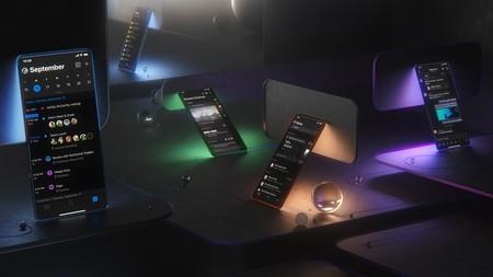 Modo Oscuro Office 365