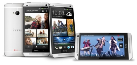 HTC One familia