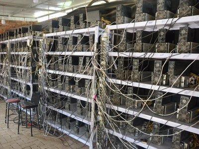 Los mineros de Bitcoin podrían enfrentarse a duras restricciones en China