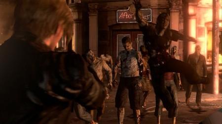 'Resident Evil 6', confirmados nuevos detalles sobre su ambientación y personajes