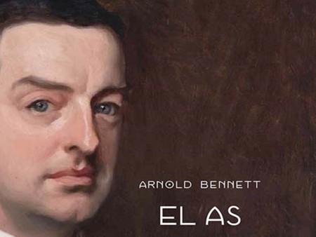 'El as' de Arnold Bennett