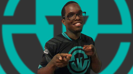 Immortals competirá en Super Smash Bros. Melee con Shroomed