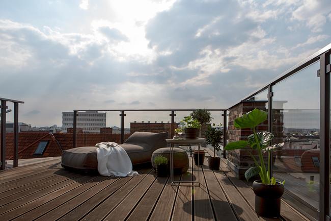 Casa En Berlina Terrass