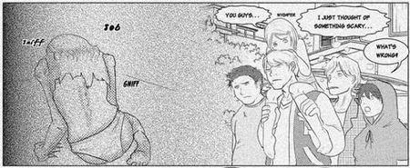 Imagen de la semana: ¿cómo eran los infectados del 'Left 4 Dead' antes de convertirse?
