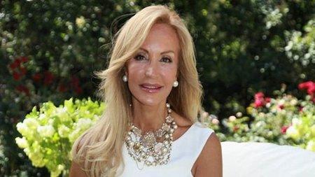 Carmen Lomana presentará un nuevo programa de viajes