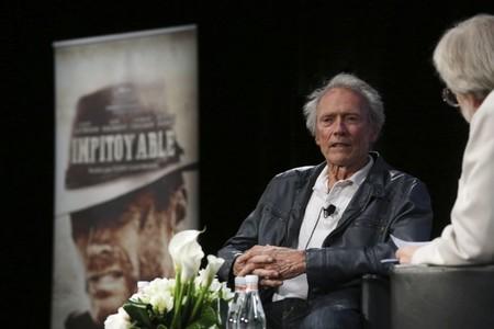 Clint Eastwood y su masterclass en Cannes: no descarta volver a la interpretación y al western