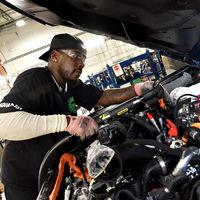 Ford anuncia inversión para incrementar su producción en EE. UU. y darle la bienvenida a tres nuevos SUV