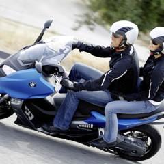 Foto 10 de 83 de la galería bmw-c-650-gt-y-bmw-c-600-sport-accion en Motorpasion Moto