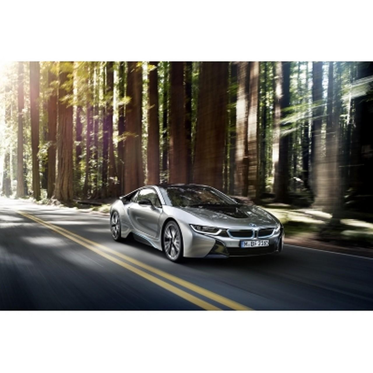 Foto de BMW i8 (72/124)
