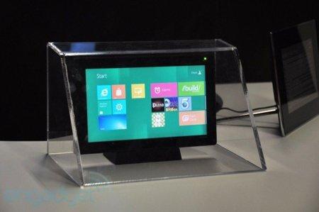 En la conferencia para desarrolladores de Microsoft se pudo ver una tablet con el nuevo Nvidia Kal-El