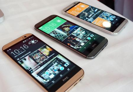 HTC One (M8), toda la información sobre el nuevo Android de HTC