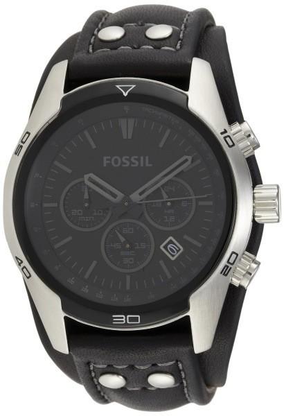 Fossil Sports Chronograph, un todoterreno cargado de elegancia