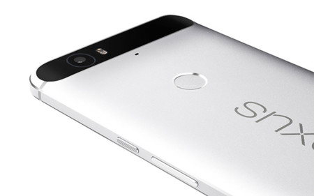 Nexus 6P ya no tiene secretos: una presentación filtra todos sus detalles en más imágenes