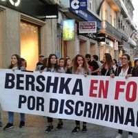 Las trabajadoras de Bershka en huelga ¿qué es lo que está pasando?