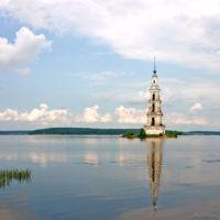 Croacia ha descubierto una ciudad sumergida. Estas son algunas de las más célebres del mundo